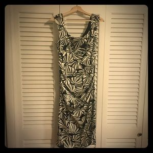 Dress Barn Collection Silk Dress, Size 10